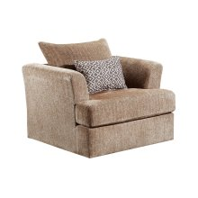 8009 Swivel Chair