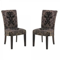 Montecito Fabric Side Chair (Set of 2) Product Image