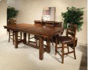 Kona Gathering Trestle Table