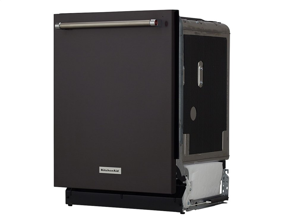 KDTE334GBS Kitchenaid 39 DBA Dishwasher with Fan-Enabled ProDry ...
