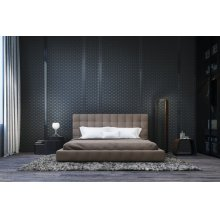 Thompson Queen Bed