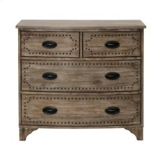 Ellison 4-Drawer Chest Product Image