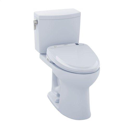 Drake® II 1G WASHLET®+ S300e Two-Piece Toilet - 1.0 GPF - Cotton