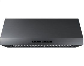 """36"""" Wall Hood, Graphite Stainless Steel"""