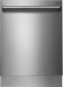 Built-in Dishwasher with Pro Handle