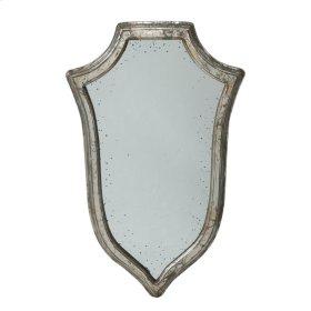 Empire Crest Mirror, Small