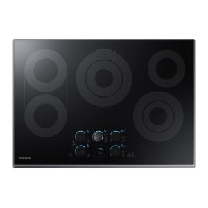 "SAMSUNG30"" Electric Cooktop with Sync Elements"