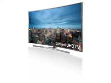 "50"" Class JU7500 7-Series Curved 4K UHD Smart TV (Clearance Sale Store: Owensboro only)"