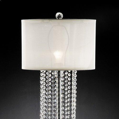 Claris Table Lamp