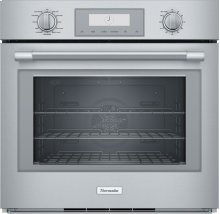 30-Inch Professional Single Built-In Oven POD301W