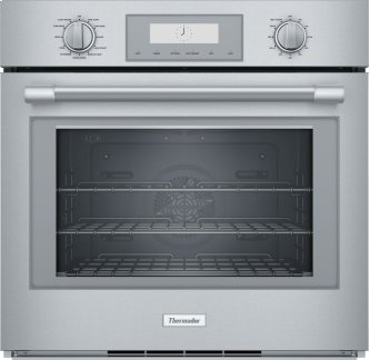 30 inch Professional(R) Series Single Built-In Oven POD301W