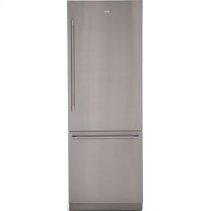 "Beko30"" Built-in Bottom Freezer Refrigerator"