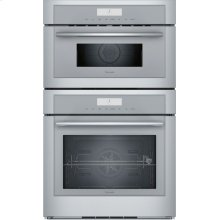 30-Inch Masterpiece® Combination Speed Oven