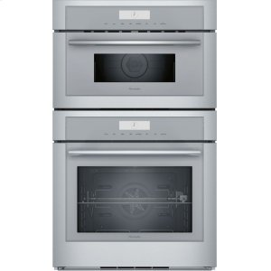 Thermador30-Inch Masterpiece® Combination Speed Oven