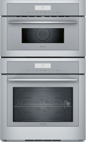 30-Inch Masterpiece(R) Combination Speed Oven