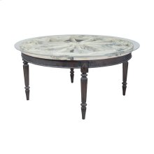 Artifacts Round Dining Table