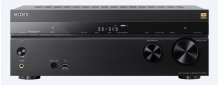 7.2 Channel Home Theater AV Receiver