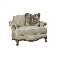 Touraine Chair