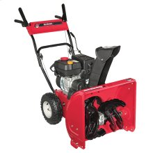Yard Machines 31A-63BD700 Two-Stage Snow Thrower