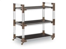 Ana Bar Cart