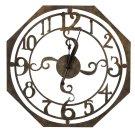 Ruhard Clock Product Image
