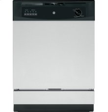GE® Built-In Dishwasher with Power Cord
