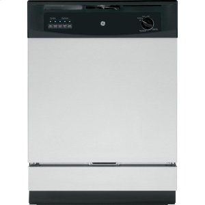 GE®Built-In Dishwasher with Power Cord