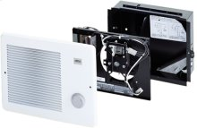 Project Pack. Same as 178F, except includes built-in thermostat