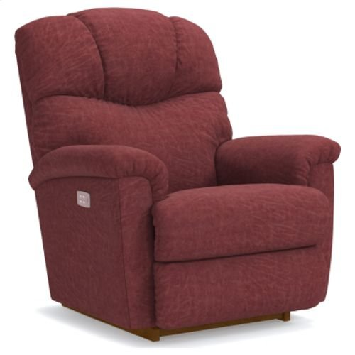 Lancer PowerReclineXR® Reclina-Rocker® Recliner