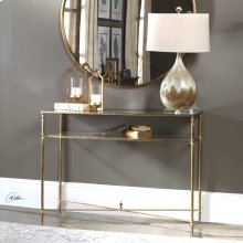 Henzler Console Table