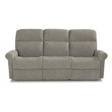 Davis Fabric Reclining Sofa