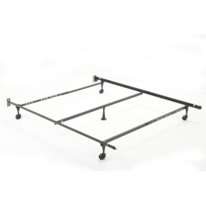 Deluxe Promotional Bed Frame - Twin/Full/Queen