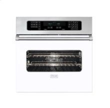 """30"""" Single Custom Electric Touch Control Select Oven, No Brass Accent"""