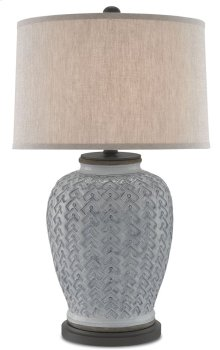 Dodington Table Lamp - 32.5h