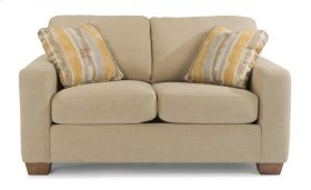 Kennicot Fabric Loveseat
