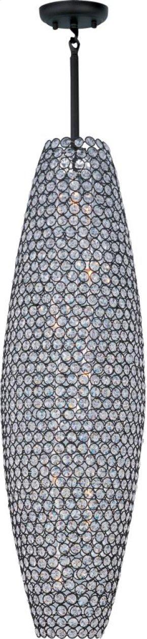 Glimmer 8-Light Pendant