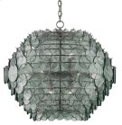Braithwell Chandelier - 25.75h x 29.5dia. Product Image