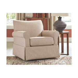 Ashley FurnitureSIGNATURE DESIGN BY ASHLEYSwivel Glider Accent Chair