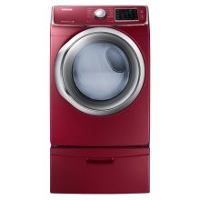 DV5400 7.5 cu. ft. Gas Dryer (Merlot)