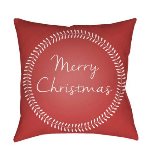 """Merry Christmas II HDY-075 18"""" x 18"""""""