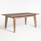 "Maxwell 72"" Dining Table Product Image"