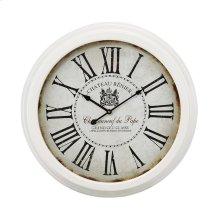 Renier Wall Clock