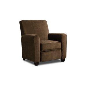 American Furniture Manufacturing2460 - Elizabeth Chocolate Recliner