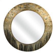 Osborne Handpainted Mirror