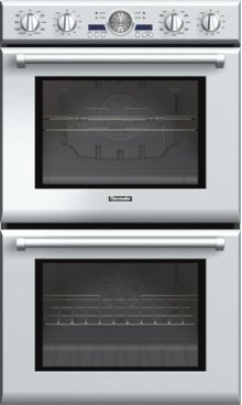30 inch Professional Series Double Oven PODC302J