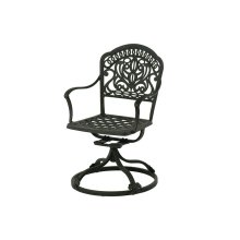 Tuscany Swivel Rocker