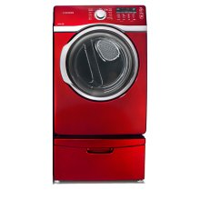 7.4 cu. ft. King-size Capacity Front-Load Gas Dryer