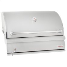 "Blaze 32"" Charcoal Grill"