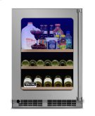 "24"" Beverage Center, Left Hinge/Right Handle Product Image"