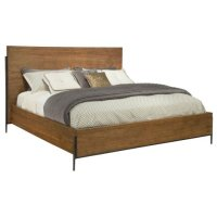 Bedford Park King Panel Bed Product Image